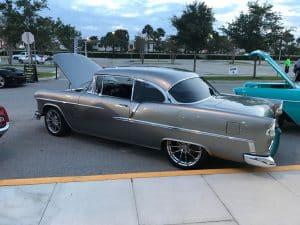 Custom Car Shop in Lake Worth Florida