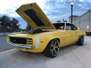 What You Need To Know When Buying a Muscle Car for Restoration